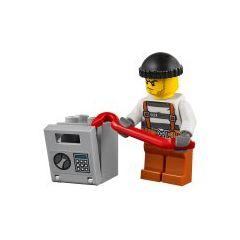 Lego City 60135 ATV-arrestatie