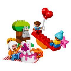 Lego Duplo 10832 Verjaardagspicknick