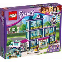 Lego Friends 41318 Heartlake Ziekenhuis Pr Outlet Onderdeel Van Dg