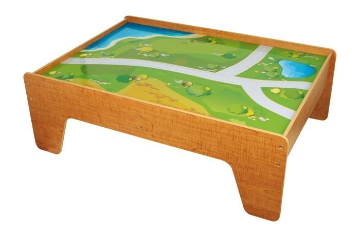 Ongebruikt Speeltafel Met Opbergruimte | PR-Outlet (onderdeel van D&G) TX-41